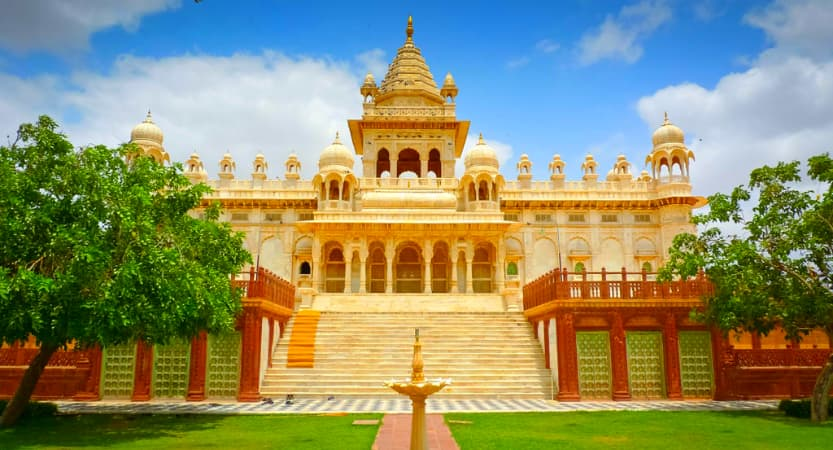 Read more about the article Most Famous Places to Visit in Jodhpur in 2 days