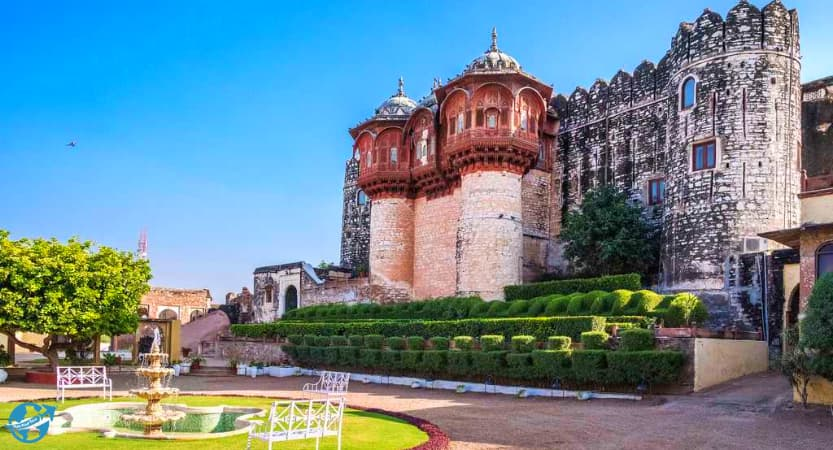 Read more about the article Palaces in Jodhpur-Beautiful Heritage Palaces in Jodhpur