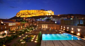 Top 25 Resorts in Jodhpur | Places to Stay in Jodhpur