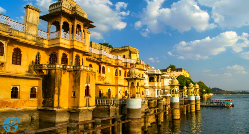 Bagero ki haveli , palaces and forts in Udaipur