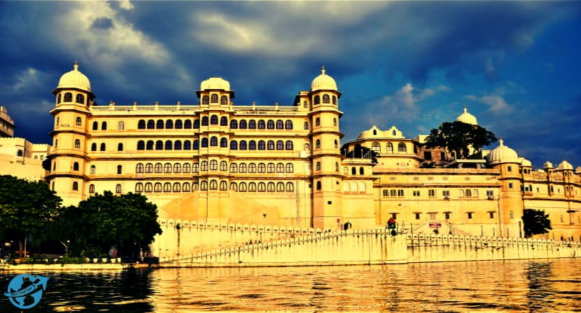 City Palce, Best places to visit in Udaipur