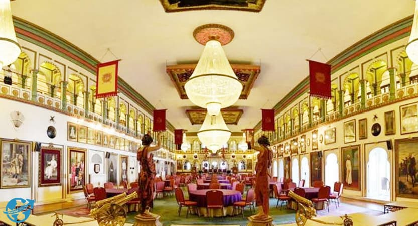Crystal gallery, Best places to visit in Udaipur