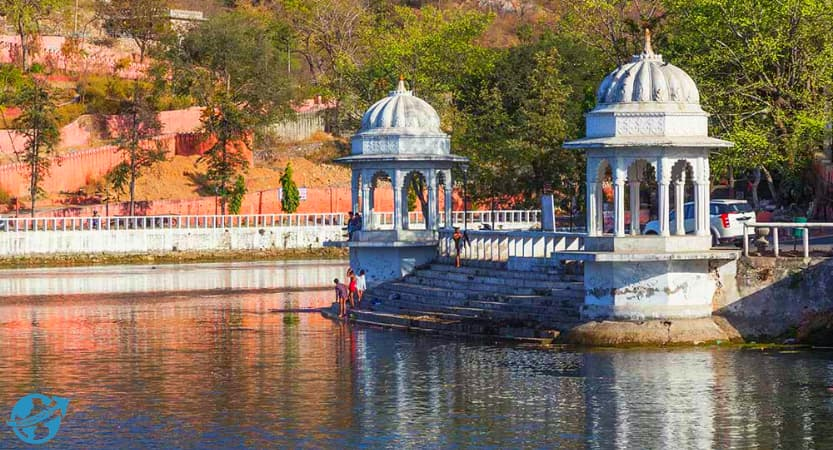 Doodh Talai,Best places to visit in Udaipur