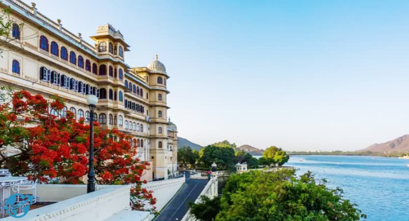 Fateh Prakasth Palace, Palaces and Forts in Udaipur