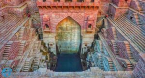 Read more about the article The Cool Cool Step Well in Jodhpur | Toor Ji Ka Jhalra