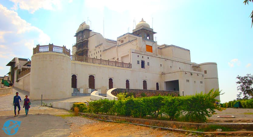 sajjangarh Palace, Best places to visit in Udaipur