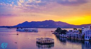 Read more about the article Why Udaipur Is Called the City of Lakes | City of Lakes Udaipur