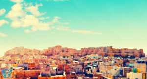 Read more about the article Best Places to Visit in Jaisalmer | Golden City of Rajasthan