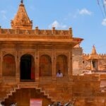 Must see these 7 Jain temples in Jaisalmer