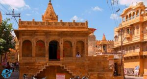 Read more about the article Must see these 7 Jain temples in Jaisalmer