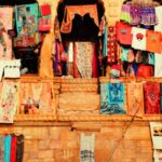 Things to shopping and shopping places in Jaisalmer